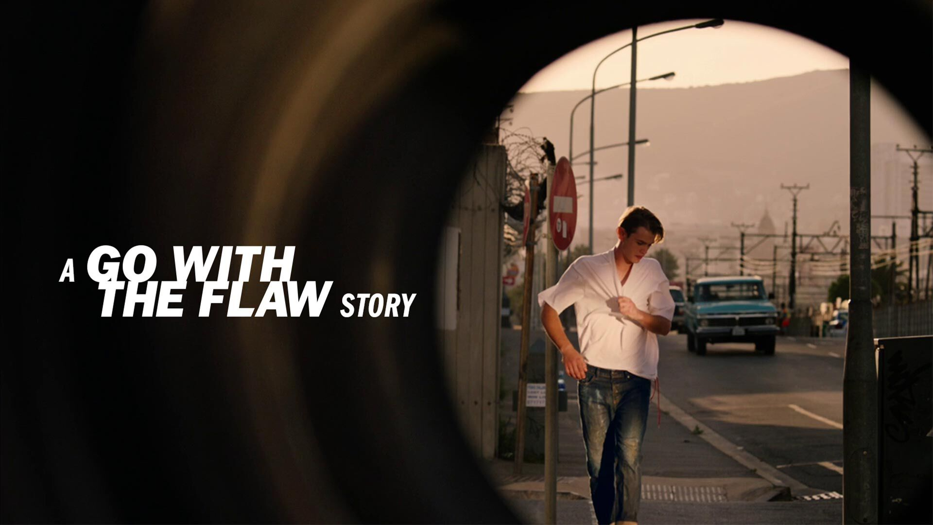 DIESEL GO WITH FLAW CAMPAIGN