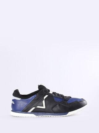 S-FURYY, Black-blue