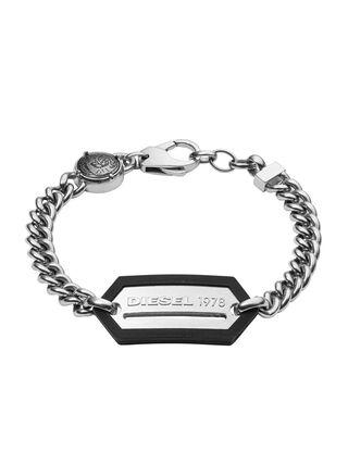 BRACELET DX0992, Silver