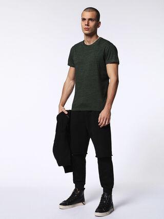 T-SIRIO, Dark green