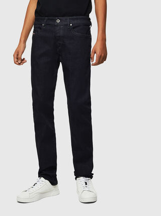 BUSTER 0607A, Dark denim