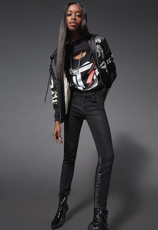 Babhila 0092T,  - Jeans
