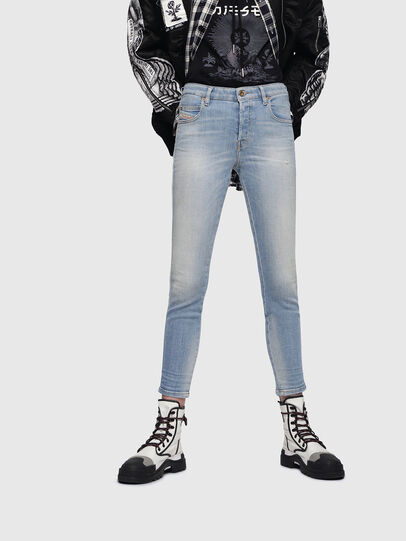 Diesel - Babhila 086AW,  - Jeans - Image 1