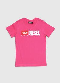 TJUSTDIVISIONB-R, Hot pink