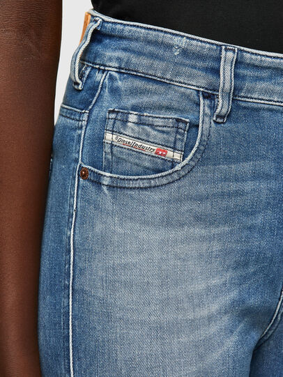 Diesel - Slandy High 009JI,  - Jeans - Image 3