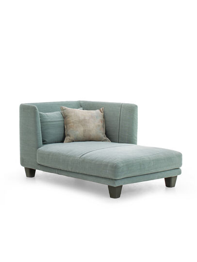 Diesel - GIMME MORE - CHAISE LONGUE, Multicolor  - Furniture - Image 1