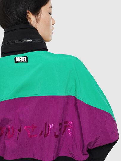Diesel - G-WAYNE, Multicolor - Jackets - Image 6