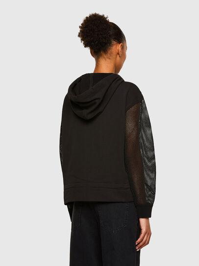 Diesel - M-ROXIE, Black - Knitwear - Image 6