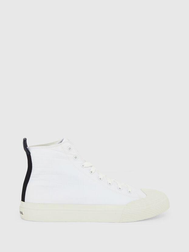 S-ASTICO MCF, White - Sneakers