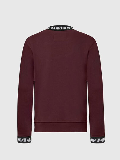 Diesel - UFLT-SWELLY,  - Sweaters - Image 2