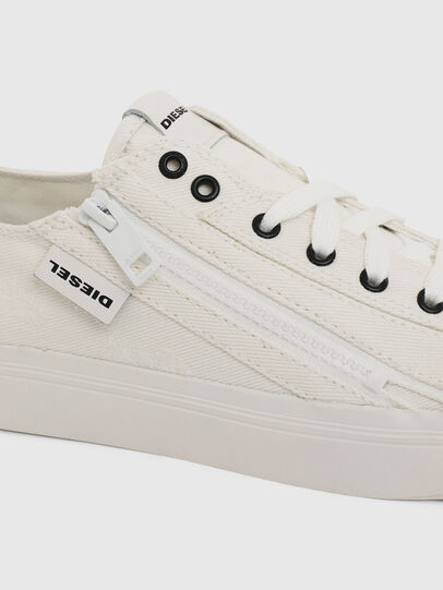 Diesel - S-ASTICO LOW ZIP W,  - Sneakers - Image 4
