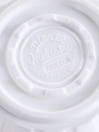 Diesel - 10983 MACHINE COLLEC, White - Bowl - Image 3