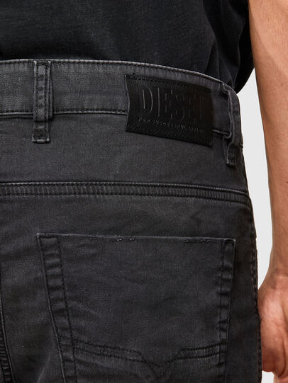 Diesel - KROOLEY JoggJeans® 069QL,  - Jeans - Image 4