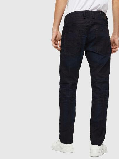 Diesel - Krooley JoggJeans 069IM, Dark Blue - Jeans - Image 2