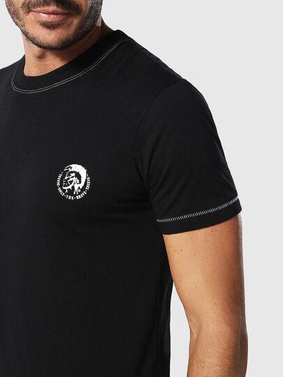 Diesel - UMLT-JAKE,  - T-Shirts - Image 3