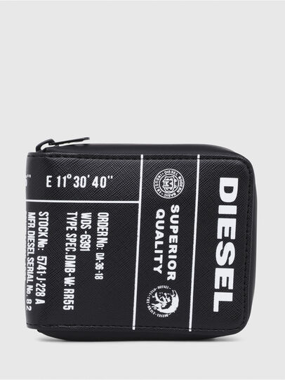 Diesel - ZIPPY HIRESH S,  - Zip-Round Wallets - Image 1
