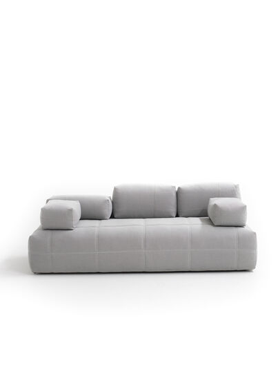 Diesel - AEROZEPPELIN - MODULAR ELEMENTS, Multicolor  - Furniture - Image 14