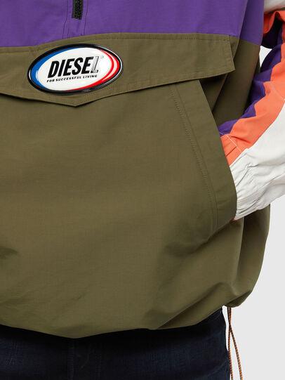 Diesel - J-SHAUN,  - Jackets - Image 4
