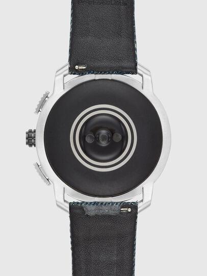Diesel - DT2015, Blue Jeans - Smartwatches - Image 4