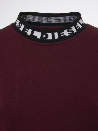 Diesel - UFLT-SWELLY,  - Sweaters - Image 3