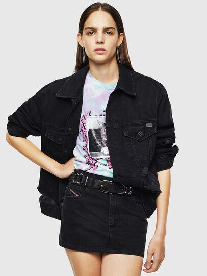 Diesel - DE-EISY,  - Skirts - Image 4