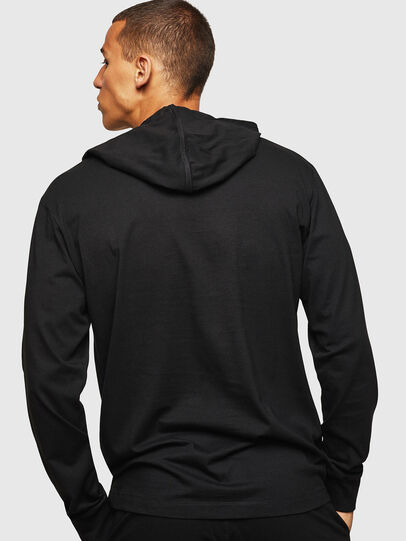 Diesel - UMLT-JIMMY, Black - T-Shirts - Image 2