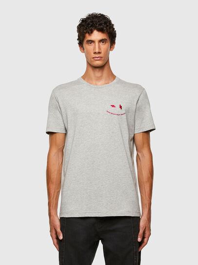 Diesel - T-DIEGOS-N28,  - T-Shirts - Image 1