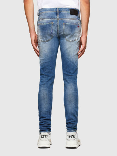 Diesel - D-Istort 009JJ,  - Jeans - Image 2