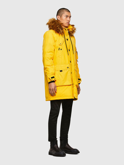 Diesel - W-COLBY,  - Winter Jackets - Image 7