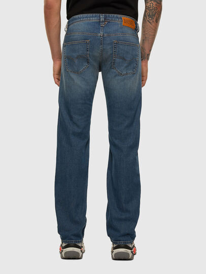 Diesel - Larkee 009EI, Medium blue - Jeans - Image 2