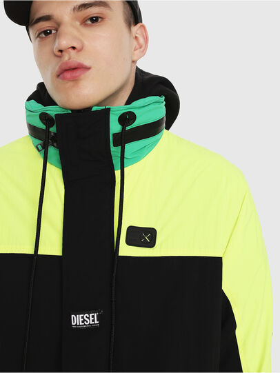 Diesel - J-FUTOSHI,  - Jackets - Image 5