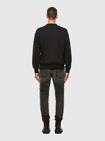 Diesel - S-GIRK-K10, Black - Sweaters - Image 5