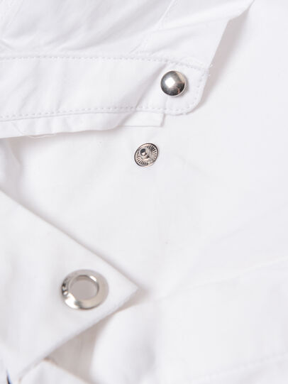 Diesel - CRAILYS, White - Shirts - Image 3