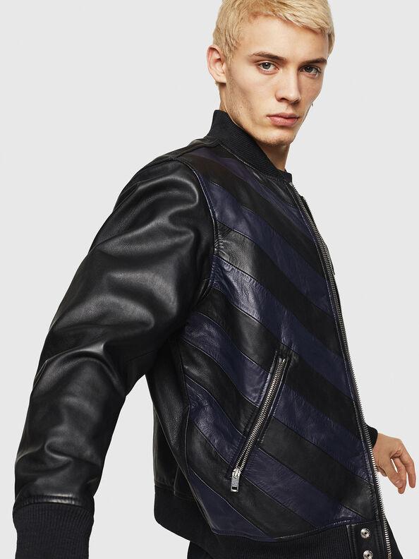 L-OLEG,  - Leather jackets