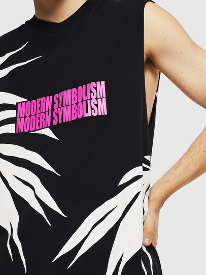 Diesel - T-YOSHIMI-SL,  - T-Shirts - Image 3