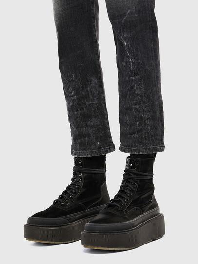 Diesel - D-Eiselle 009IU,  - Jeans - Image 6