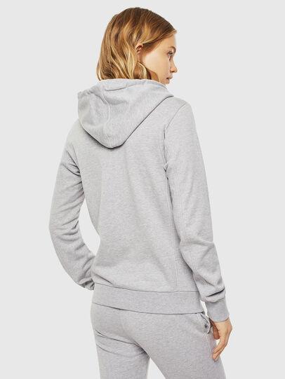 Diesel - UFLT-VICTORIAL-H, Grey - Sweaters - Image 2