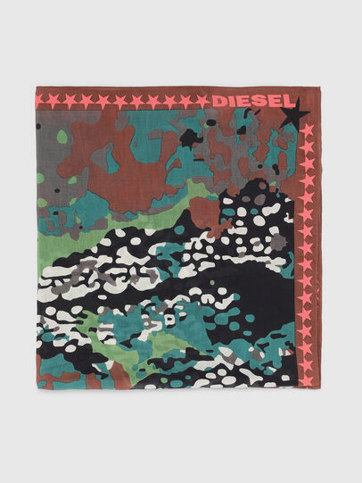 Diesel - S-MIME,  - Scarf - Image 1
