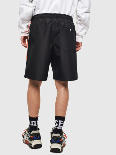 Diesel - P-KEITH, Black - Shorts - Image 2