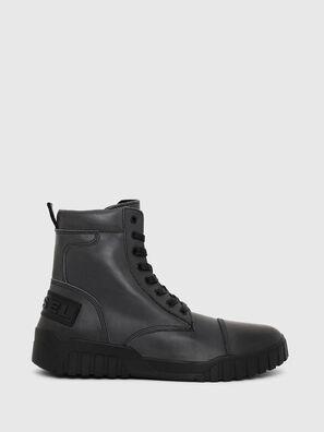 H-RUA AM, Dark Blue - Sneakers