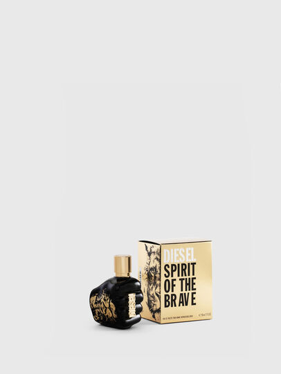 Diesel - SPIRIT OF THE BRAVE 50ML, Generic - Only The Brave - Image 1