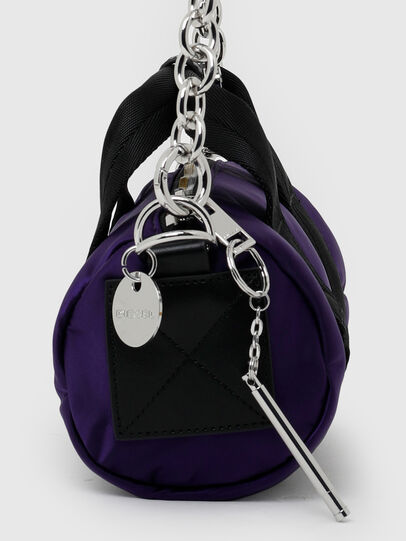 Diesel - CAYAC, Violet - Shopping and Shoulder Bags - Image 3