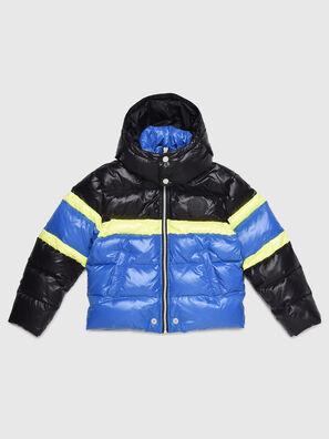 JMARTOS, Black/Blue - Jackets