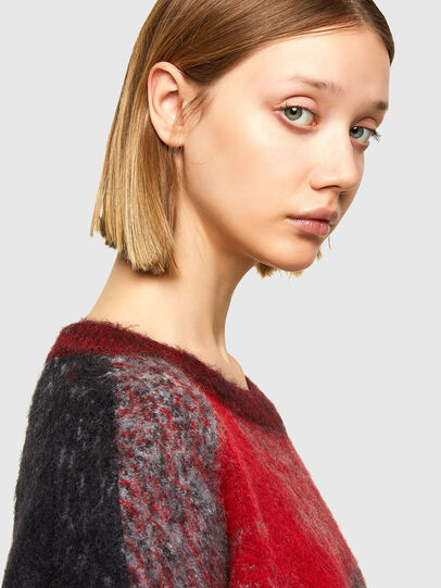 Diesel - M-BRONJA,  - Knitwear - Image 3