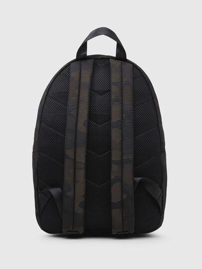 Diesel - F-DISCOVER BACK, Marron Military - Backpacks - Image 2