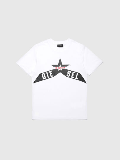 Diesel - TDIEGOA7,  - T-shirts and Tops - Image 1