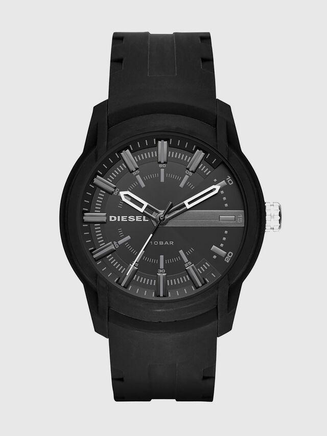 Diesel DZ1830, Black - Timeframes - Image 1