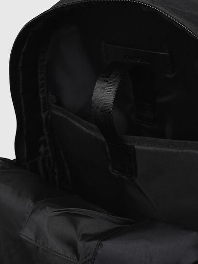 Diesel - MIRANO, Black - Backpacks - Image 5