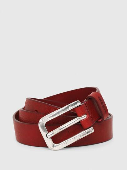 Diesel - B-TRITTI, Red - Belts - Image 2