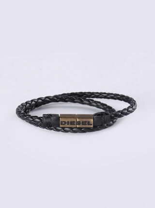 ALUCY BRACELET, Dark Brown